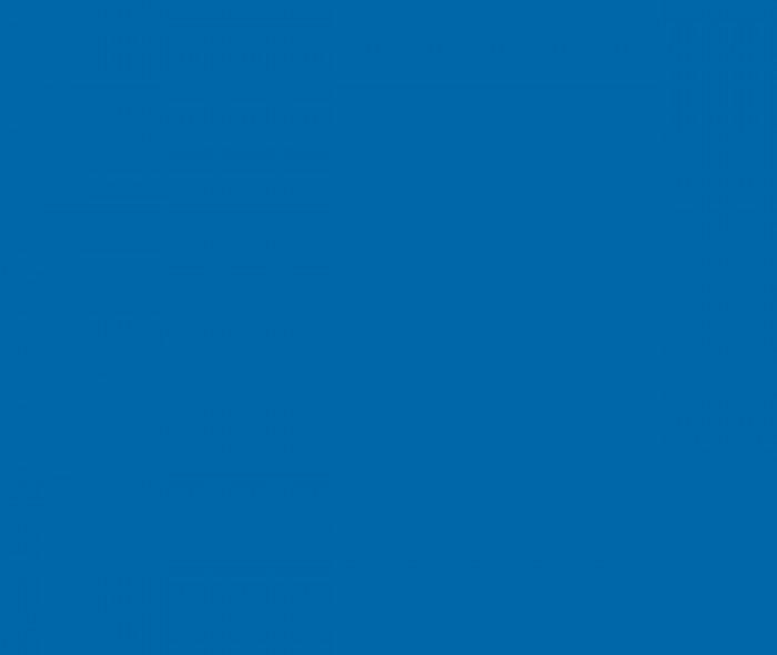 Silkepapir kongeblå