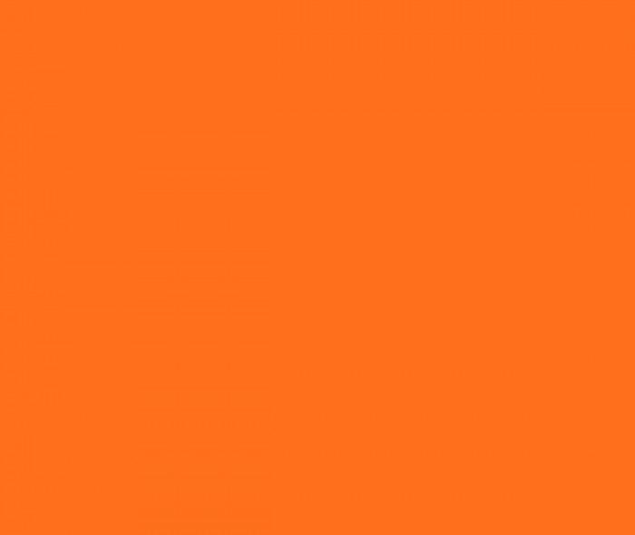 Silkepapir, orange