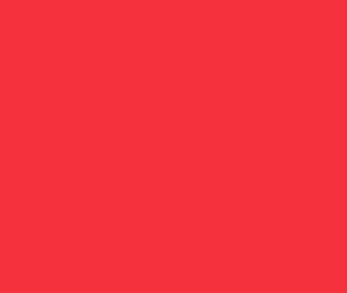 Silkepapir rød