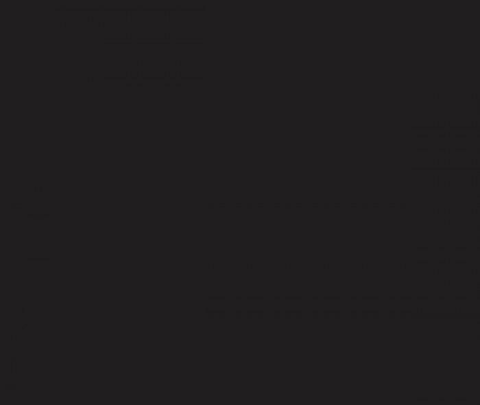 Silkepapir svart