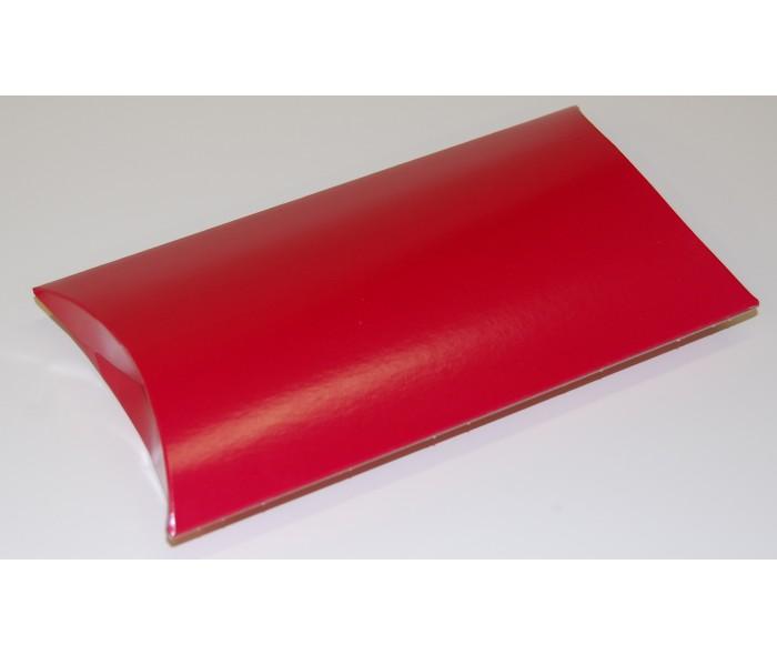 gaveeske rød planoval