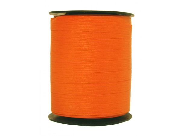 Bånd matt orange