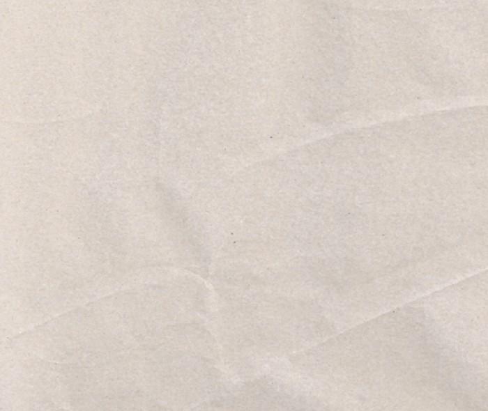 silkepapir ubleket