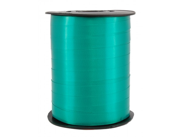 Polysheenbånd, grønn