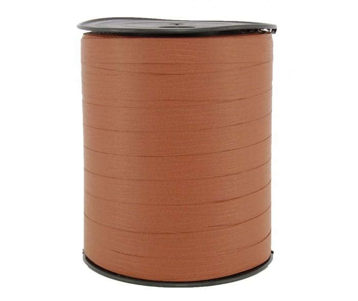 Matt bånd, brun