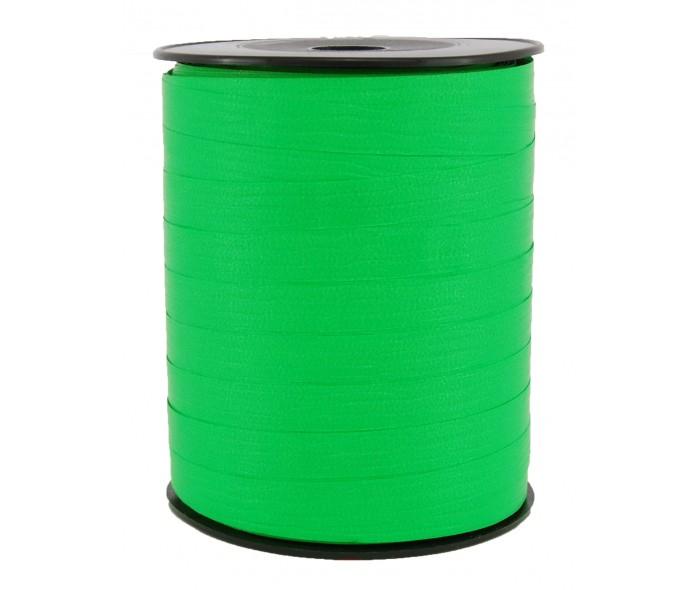Matt bånd, lys grønn