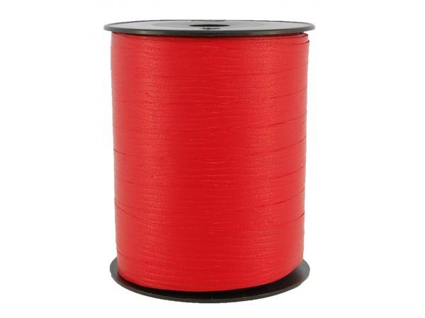 Matt bånd, rød