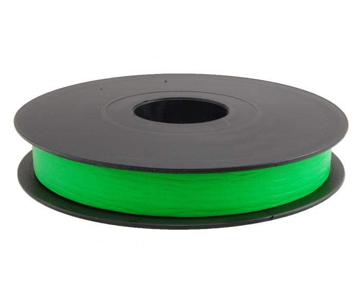 Matt bånd lys grønn