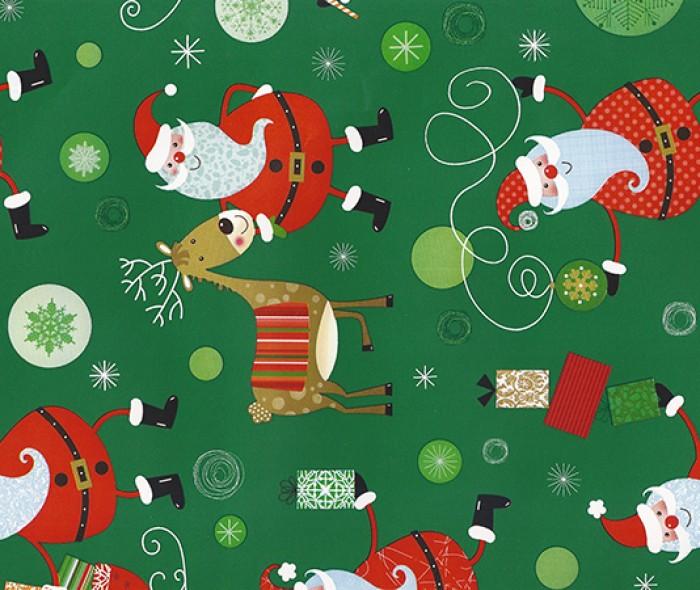 Julepapir F-6835