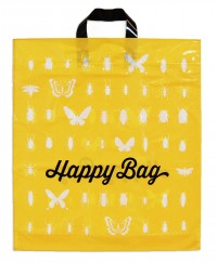 loop happy bag gul