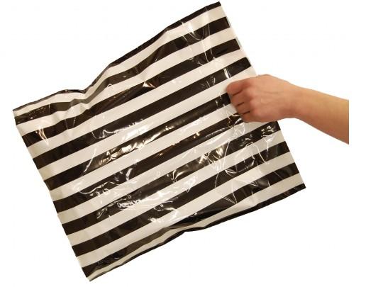 Bæreposer, plast