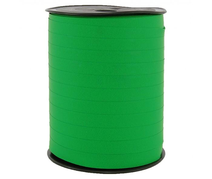 Matt glatt bånd grønn