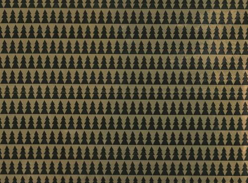 Julepapir F-8649 Metallisert