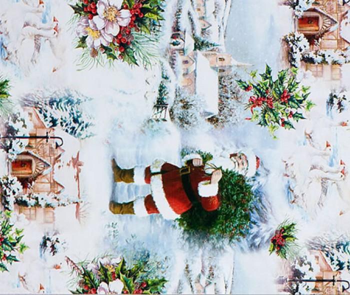 Julepapir H-12041