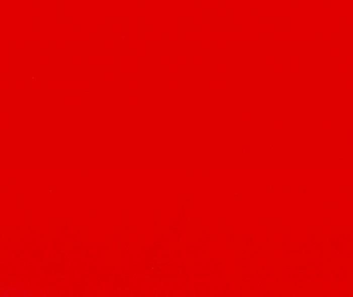 Gavepapir F-210 Rød ensfarget