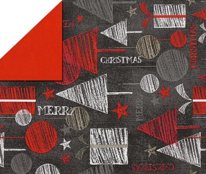 Julepapir H-21351