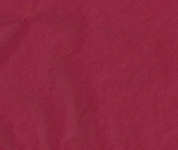 Silkepapir, mørk rosa