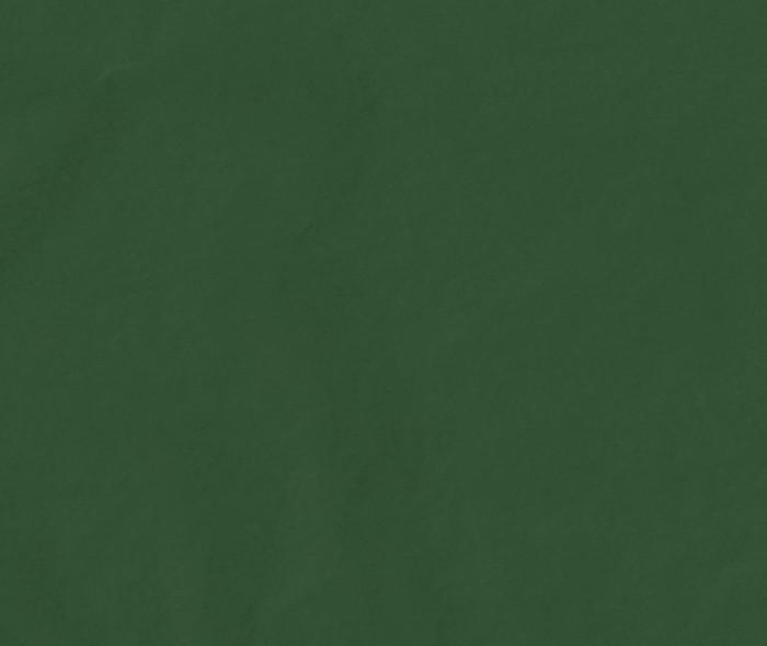 Silkepapir, mørk grønn